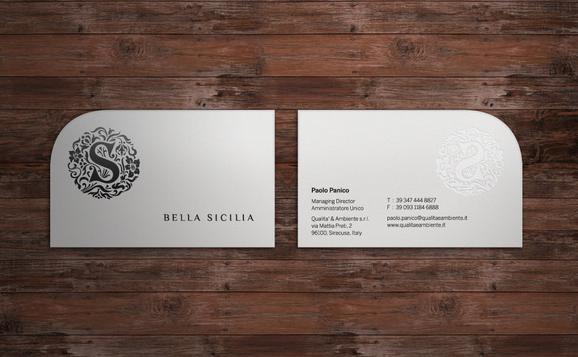Creative Business Card Idea For Artists  Business Ideas