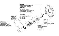 Image result for 6.0 powerstroke parts diagram (With