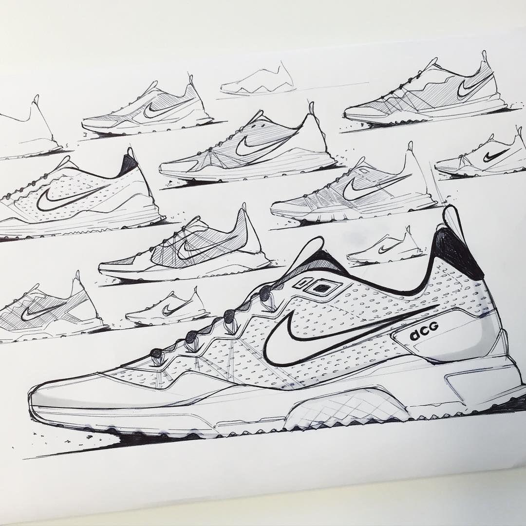 Tom Weightman Acg Sketching Design Industrial Design Sketch
