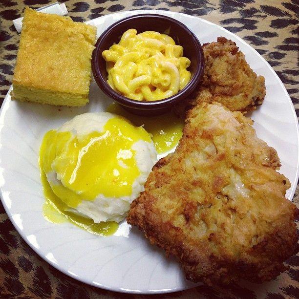 Big Mama S Kitchen Traditional Southern And Soul Food North Omaha Food Soul Food A Food