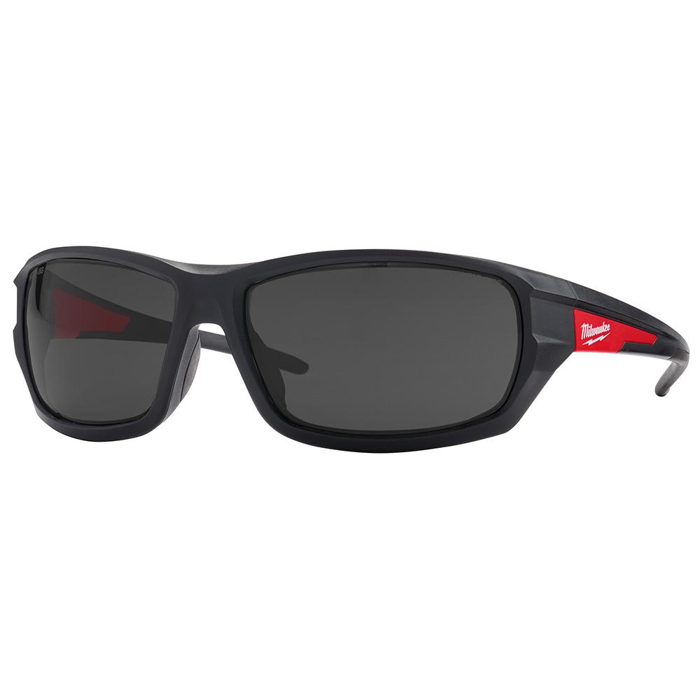 Milwaukee Performance Safety Glasses with Tinted Lenses48