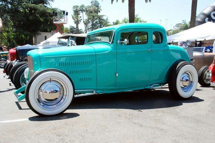 Pin by Ben Dover on Hot Rods by Roy Brizio Street Rods, Inc ...