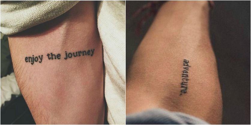 12 Tatuajes Perfectos Para Hombres Delgados 4 Hombres Delgados Tatuaje Pequeno Para Hombre Tatuajes