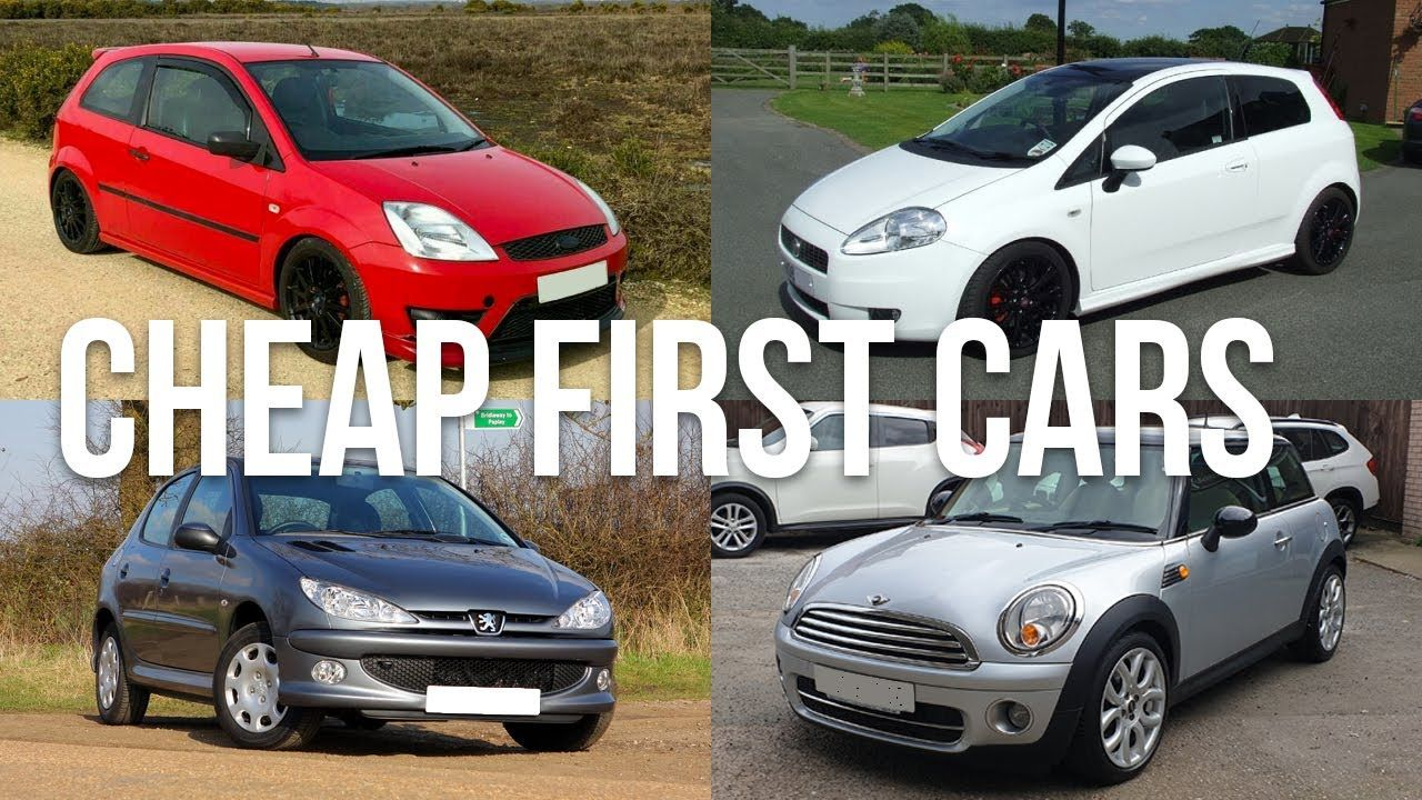 TOP 10 CHEAP FIRST CARS UNDER £1000 UK! *CHEAP INSURANCE