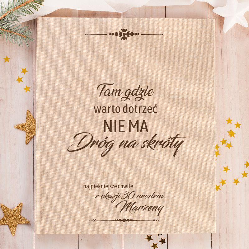 Prezenty Na Urodziny Dla 30 Latka I 30 Latki Swistakpakuje Pl In 2021 Album
