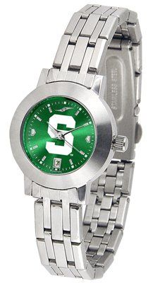 Michigan State University Spartans Dynasty Anochrome - Ladies - Women's College Watches by Sports Memorabilia. $79.15. Makes a Great Gift!. Michigan State University Spartans Dynasty Anochrome - Ladies