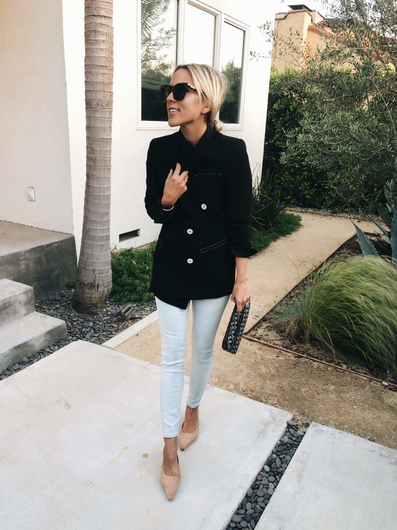 Double Date Damsel In Dior My Outfit Casual Date Night Outfit Fashion [ 1707 x 1280 Pixel ]