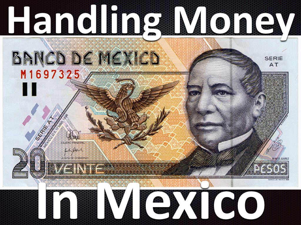 When Do You Exchange Dollars For Pesos Are There Atms These Common Questions Travelers