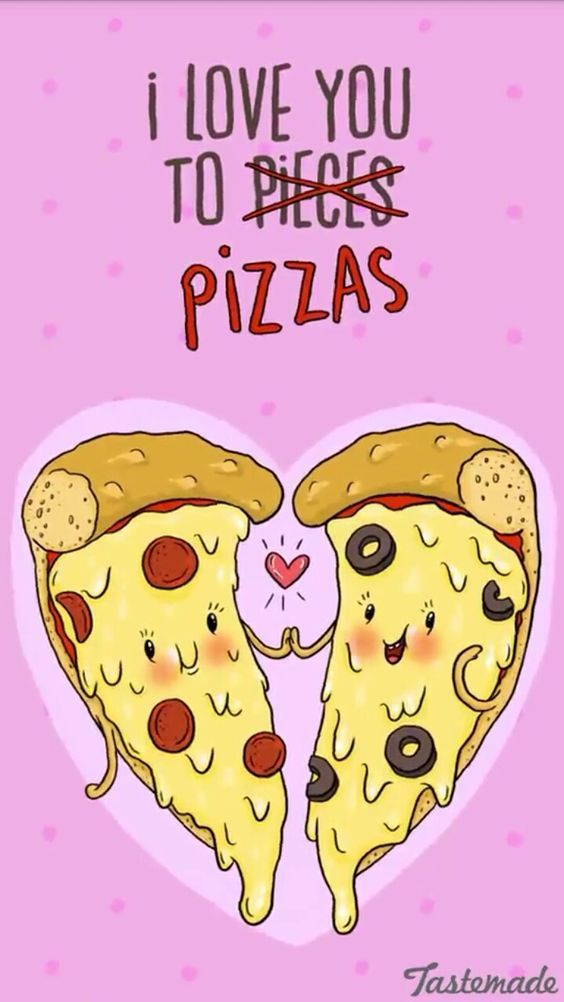 Pin By Melisa Gleriano On Marriage Humor Love You Meme Cute Puns Pizza Puns