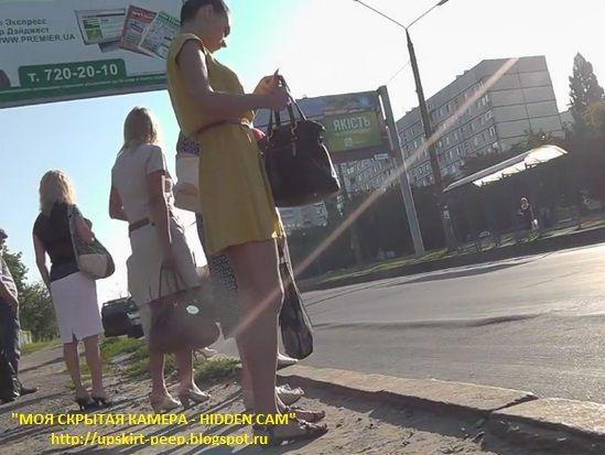 Апскирт скрытой камерой вид спереди фото 403-851