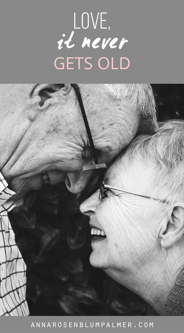 Love through the ages - Anna Rosenblum Palmer