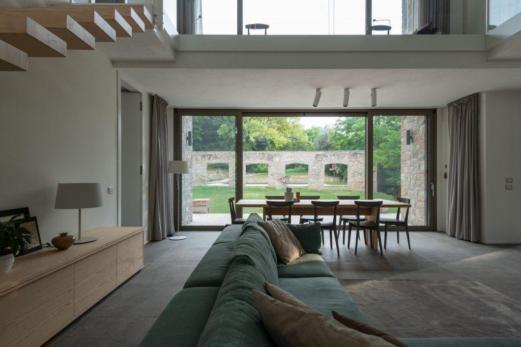 Quando Il Gusto Minimal E Sinonimo Di Relax Arredamento Minimalista Progetto Casa Interni Casa