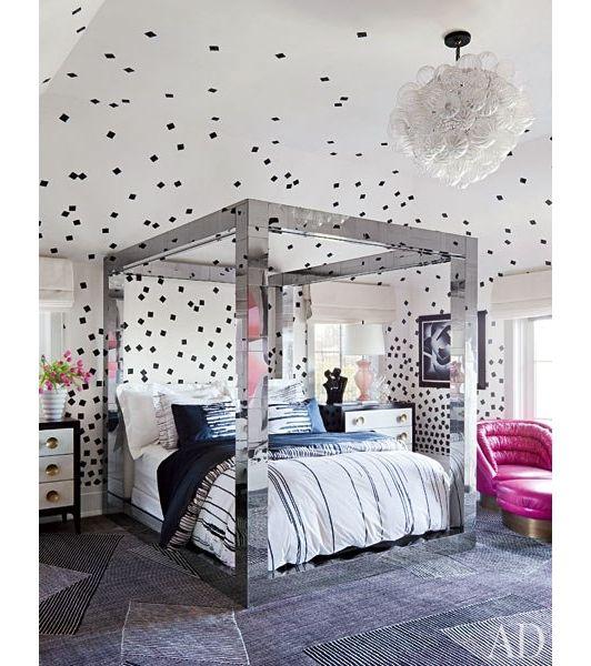 Ideas For Home Garden Bedroom: Bedroom Design Ideas-Home And Garden Design Ideas