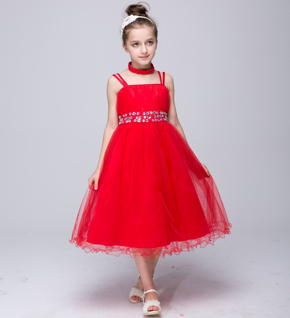 e466ac442 Evening Dresses for Girls 9 to 13 Years Old