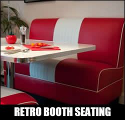 Strange Classic Retro American Diner Furniture Accessories From Creativecarmelina Interior Chair Design Creativecarmelinacom