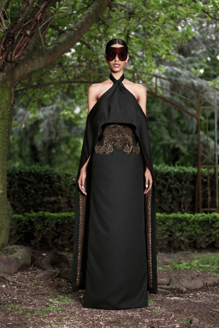 Givenchy Couture '13.