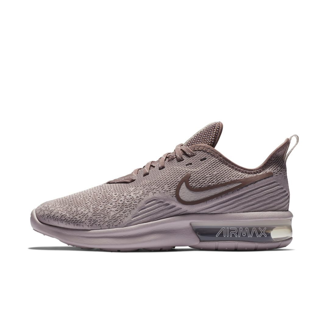 Air Max Sequent 4 Women's Shoe | Products | Nike air max