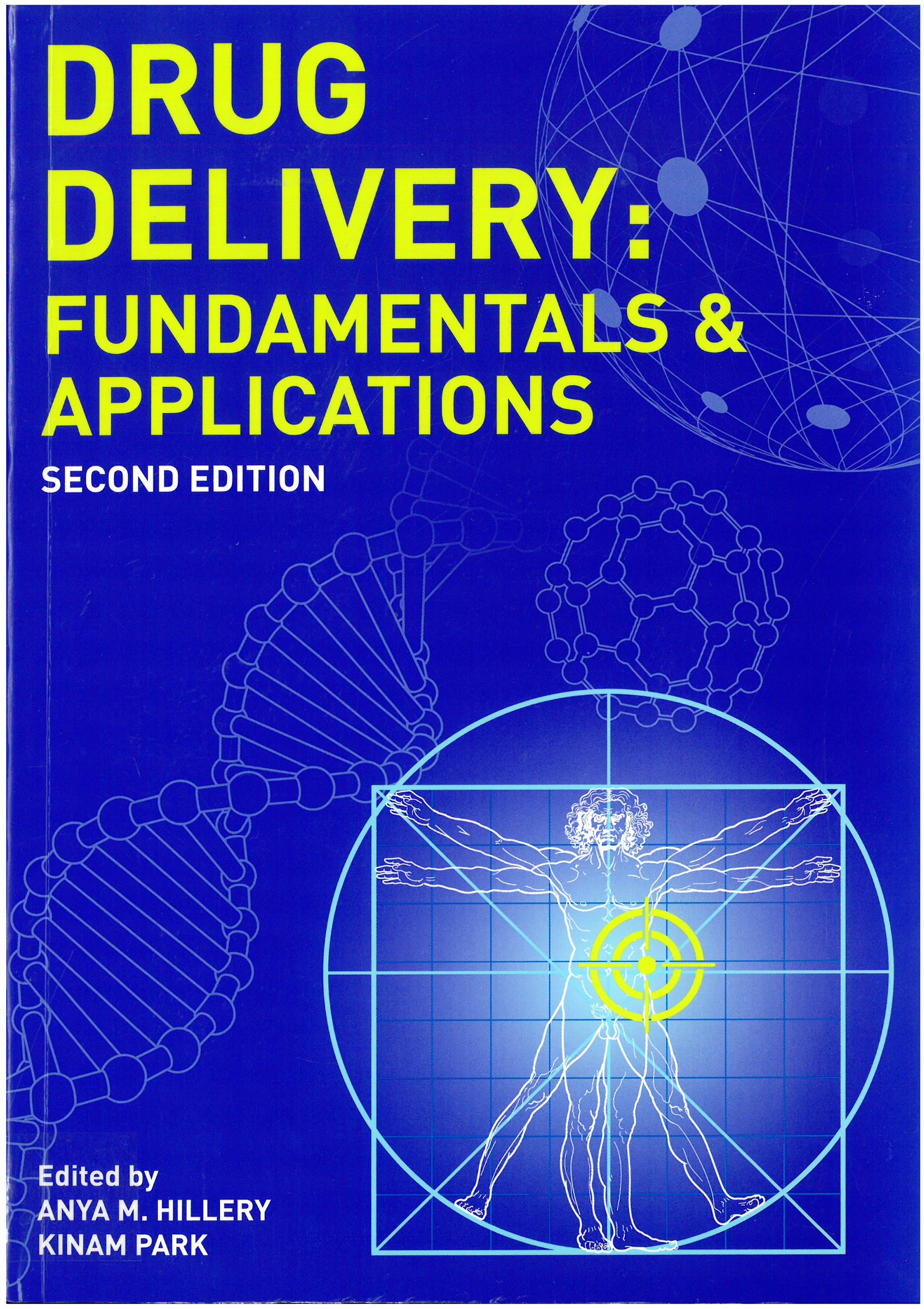 Drug Delivery Fundamentals Applications Edited By Anya M