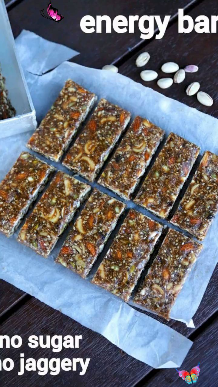 energy bar recipe protein bar recipe dry fruit energy bars nut bar energy bar recipe on hebbar s kitchen sweets id=17983