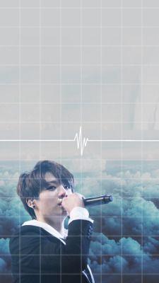 Jungkook iPhone wallpaper | Tumblr | (K)(J)(C)(T)stuff in 2019 | Bts
