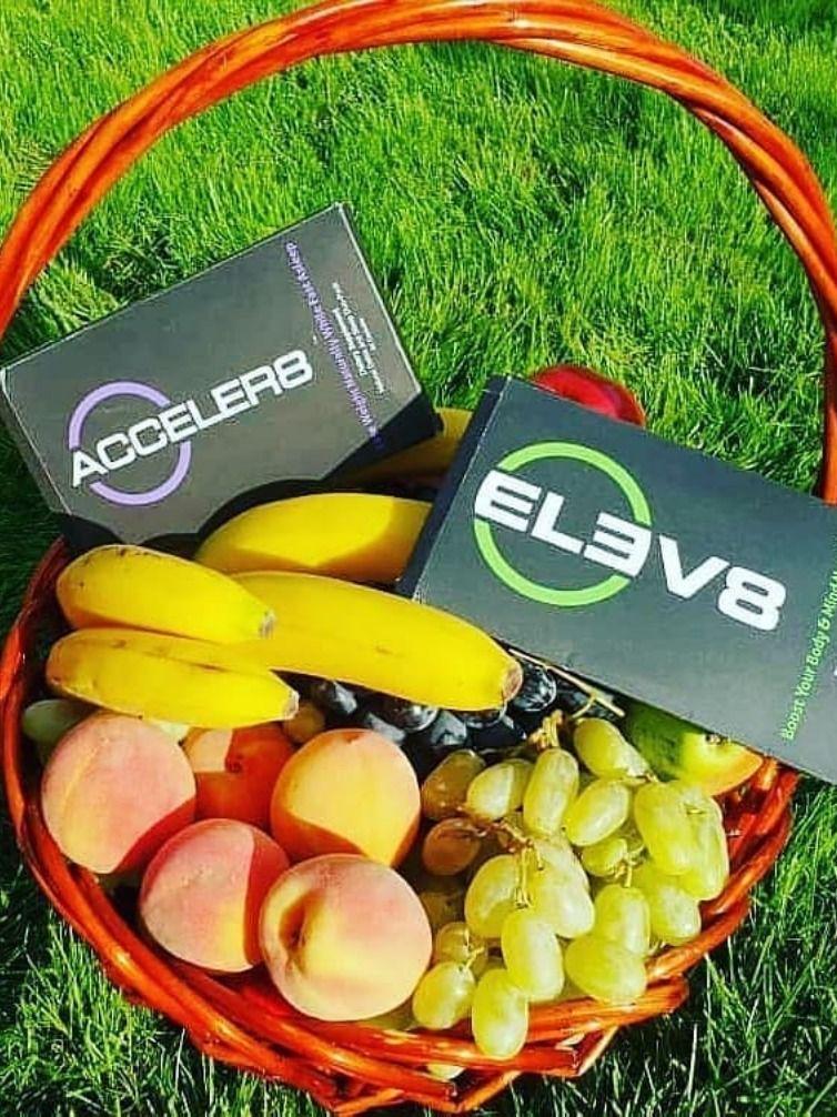 Unique products BEpic: Elev8 and Acceler8 #gallbladder