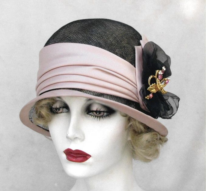 Vintage Style Hats by Gail  Hat Makers  Directory  6ea266932c88