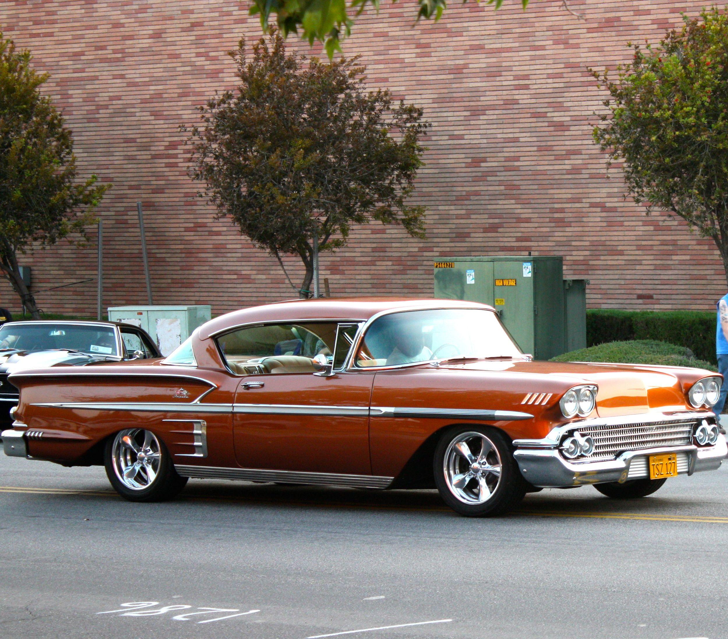 Route 66 - San Bernardino, Ca 2011