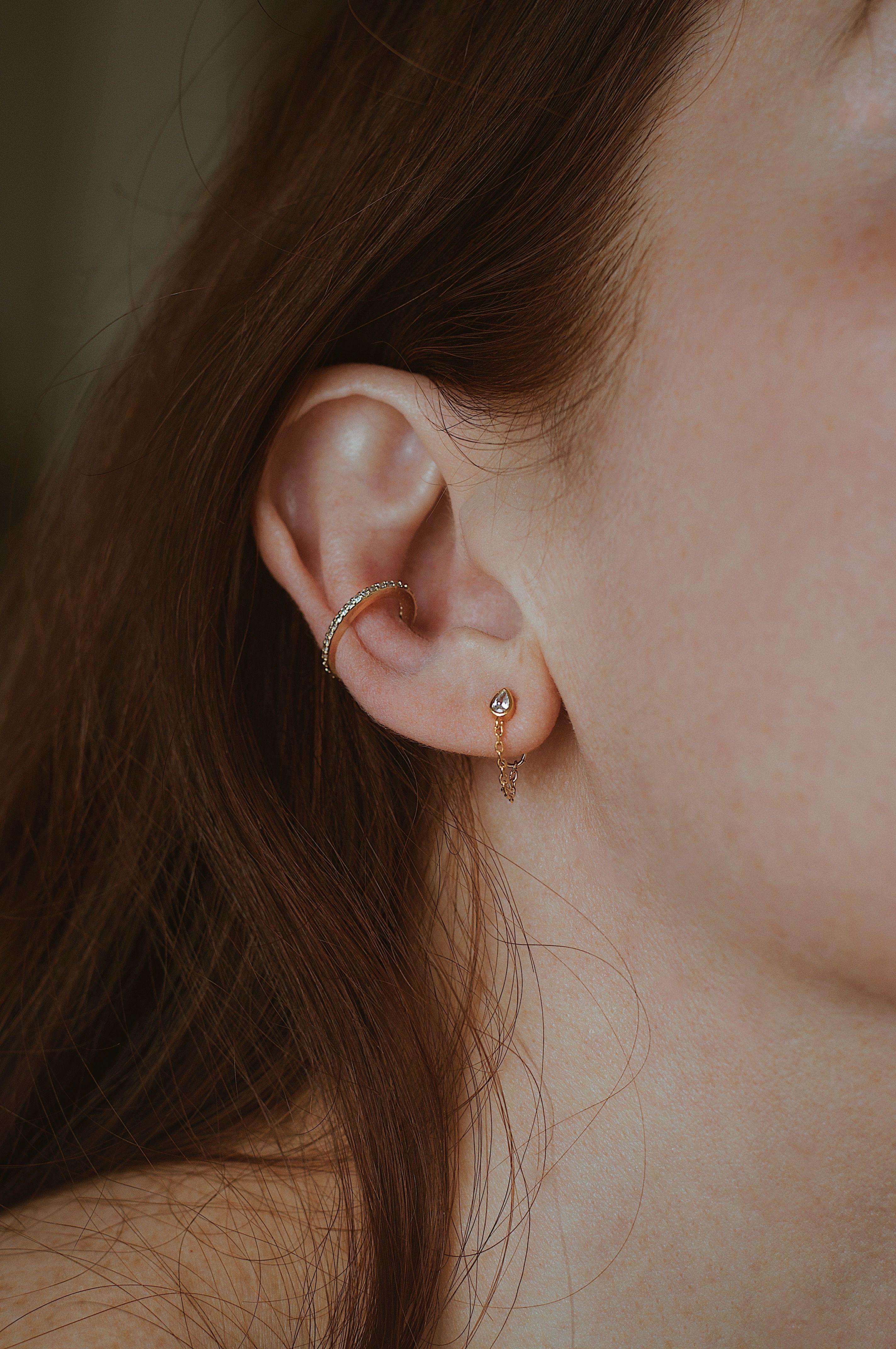 modern earrings geometric earrings GAUGES R\u00f6\u00f6tz- Simple brass earrings hammered earrings girlfriend gift for her,xmas gift Tribal