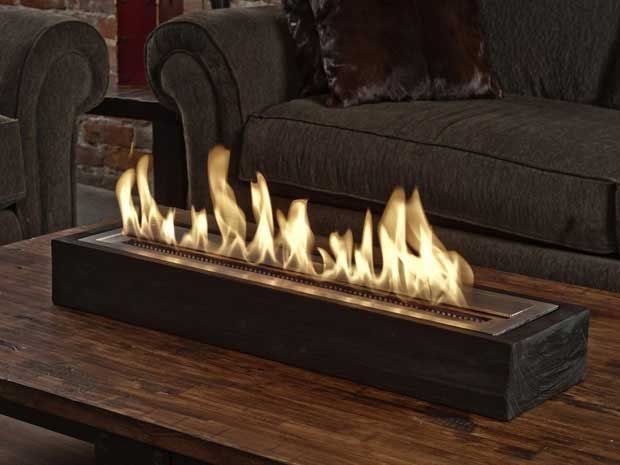 Table Fire Tischkamin Kamin Tragbarer Kamin
