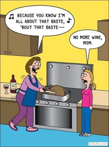 58 Hilariously Funny Thanksgiving Memes 2019 OnSumo