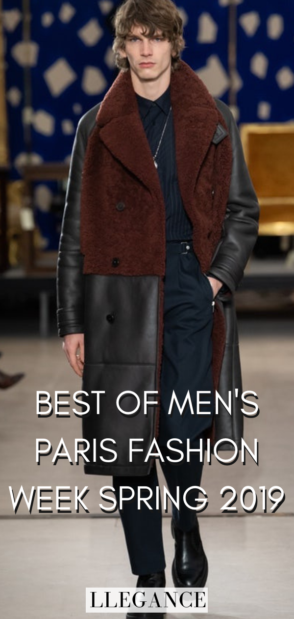 da7b0012afb0 Best of Paris Fashion Week Men s Spring 2019 for the Office
