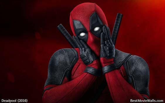 Oh No A Scary Villain Deadpool With Images Deadpool