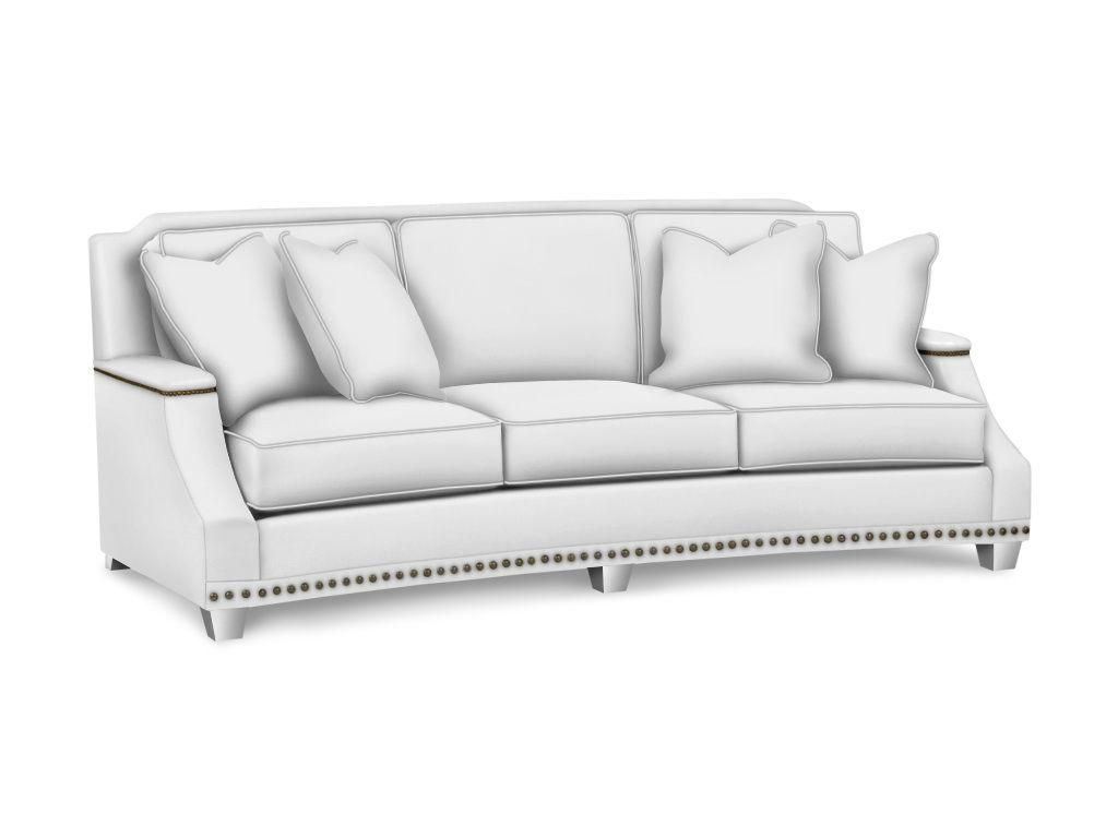Clayton Marcus Living Room Kennedy Sofa   Matter Brothers Furniture   Fort  Myers, Sarasota, Tarpon Springs, Naples, And Pinellas Park FL