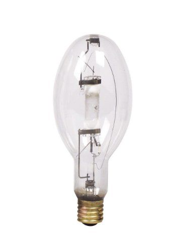 Philips 419341 High Intensity Discharge Metal Halide 400 Watt Ed37 Mogul Base Light Bulb Light Bulb Bulb Light Installation