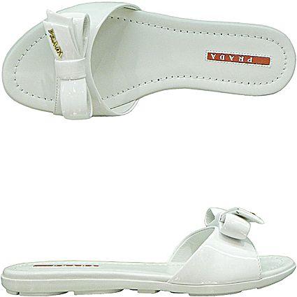 Prada shoes Spring/Summer 2013