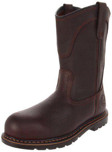 Irish Setter Work Men S 83904 Work Boot Brown 11 Ee Us 169 99 Work Boots Irish Setter Boots Boots Men
