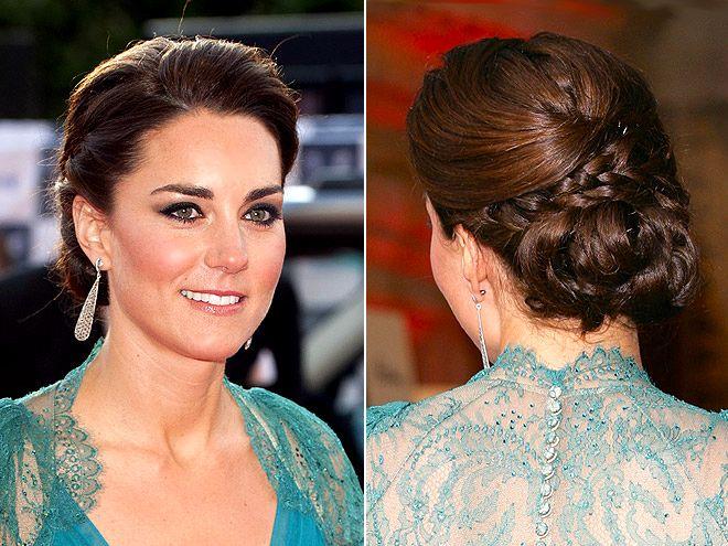 Kate Middleton Hair Updos Pinterest Hair Hair Styles And