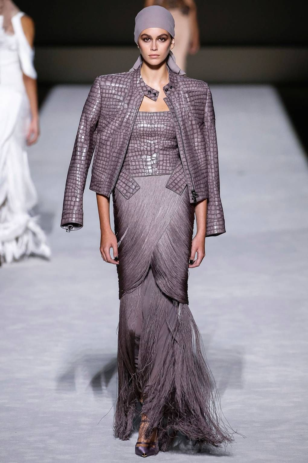 Tom Ford Spring Summer 2019 Ready-To-Wear   Runway  Spring 2019 ... 7187647a6961