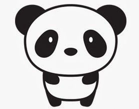 Los Pandicornios En 2019 Osos Pandas Dibujo Panda Para