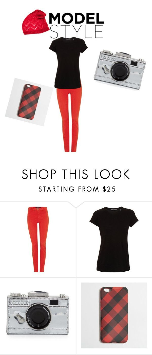 """People these days"" by palmerjada ❤ liked on Polyvore featuring J Brand, Vince, Kate Spade, J.Crew, women's clothing, women's fashion, women, female, woman and misses"