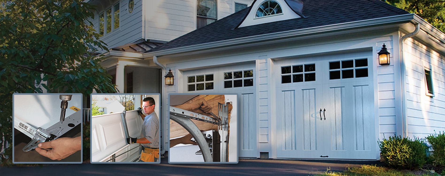 Call Today For Same Day Garage Door Service From An Experienced Technician Dial At 214 915 0384 Garage Garage Doors Garage Service Door Single Garage Door