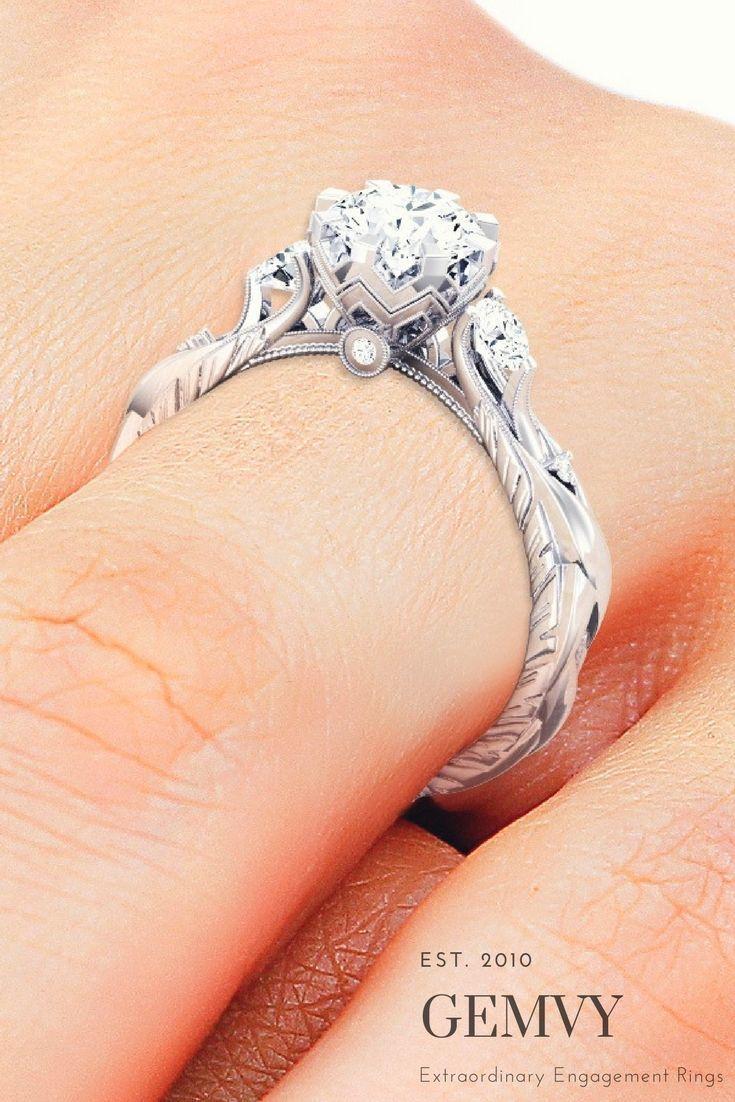 stone vintage ring vintageengagementrings vintage wedding rings