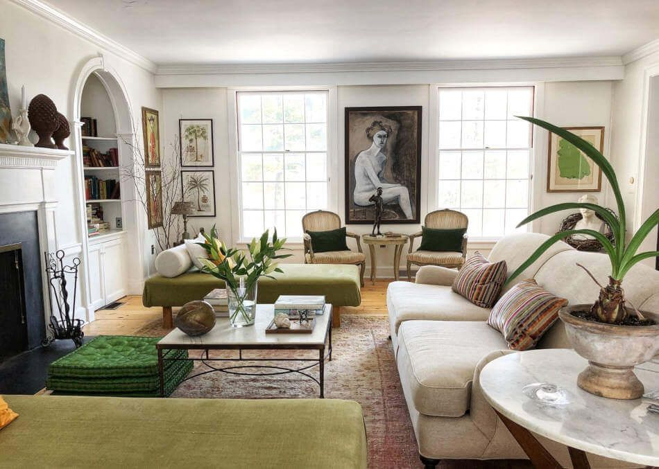 24 Warm And Inviting Traditional Living Room Decor Ideas In 2020 Home Living Room Living Decor Living Room Inspiration #traditional #living #room #decor #ideas