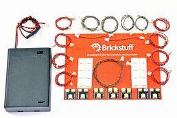 Micro LED Light Board Starter Kit for LEGO® Models