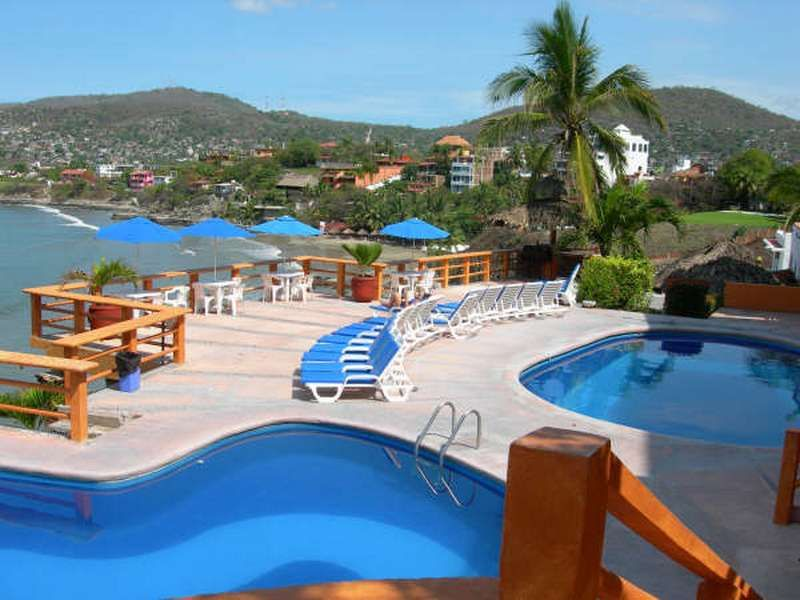 Zihuatanejo Hotel Irma Google Search With Images Hotel Irma