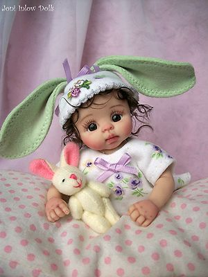 an Easter  wee one