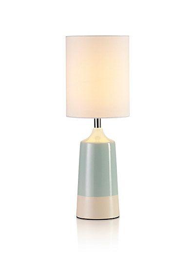 Capri Table Lamp M S Lamp Table Lamp Table