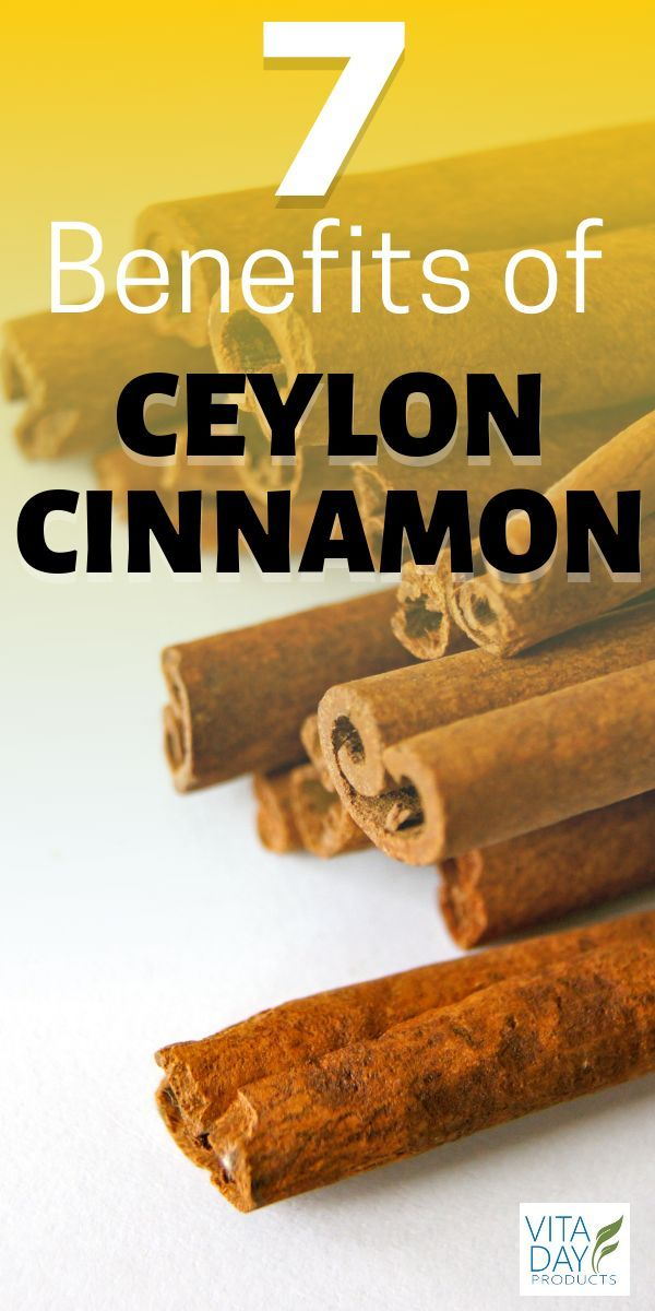 What Is Cinnamon Good For?