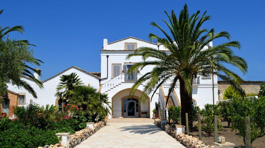 Farmhouse Celentano Apulia Destination Relax Resort E Agriturismo