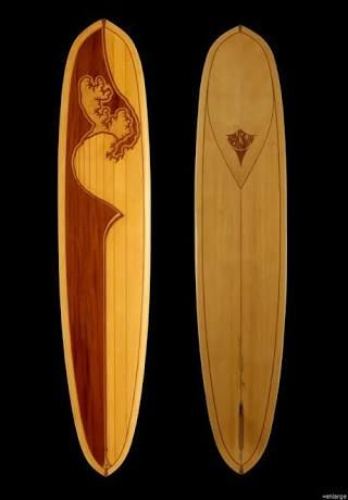 beautiful surfboard designs - Google Search